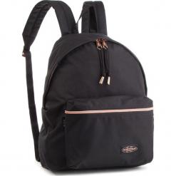 Plecak EASTPAK - Padded Pak'r EK62065U Goldout Black 65U. Czarne plecaki damskie Eastpak, z materiału. Za 279.00 zł.