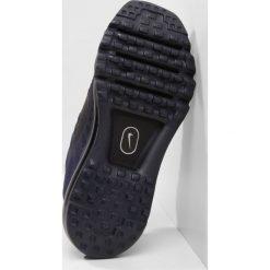 Nike Performance AIR MAX 2017 BG Obuwie do biegania treningowe binary blue/black/obsidian. Buty sportowe chłopięce Nike Performance, z materiału. W wyprzedaży za 371.40 zł.