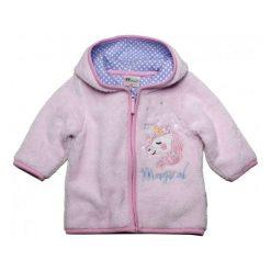 Gelati Bluza Dziewczęca Unicorn 98 Różowy. Czerwone bluzy dla dziewczynek Gelati, z nadrukiem. Za 119.00 zł.