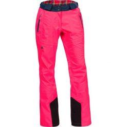 Woox Damskie Spodnie Narciarskie | Różowe Braccis Lanula Testa Chica -  36 - 36 - 8595564771562. Spodnie snowboardowe damskie Woox. Za 466.41 zł.