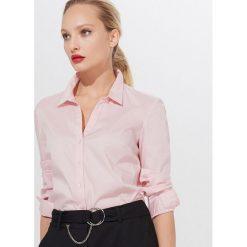 Wyprzedaż koszule damskie Mohito Kolekcja wiosna 2020  JBu3y
