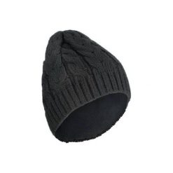 Czapka WARM 500. Czapki i kapelusze damskie WED'ZE. W wyprzedaży za 19.99 zł.