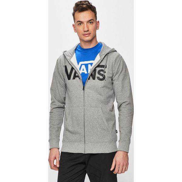 49611f78a2ae0 Vans - Bluza - Bluzy męskie marki Vans. W wyprzedaży za 219.90 zł ...