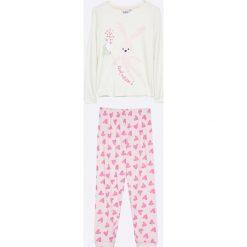 Blukids - Piżama dziecięca 92-128 cm. Bielizna dla chłopców Blukids, z nadrukiem, z bawełny. W wyprzedaży za 34.90 zł.