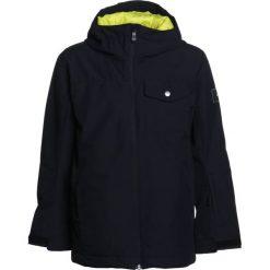 Quiksilver MISS SOL YOU Kurtka snowboardowa black. Kurtki i płaszcze dla chłopców Quiksilver, z materiału. W wyprzedaży za 377.10 zł.