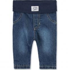 Dżinsy w kolorze niebieskim. Jeansy dla chłopców marki Reserved. W wyprzedaży za 62.95 zł.