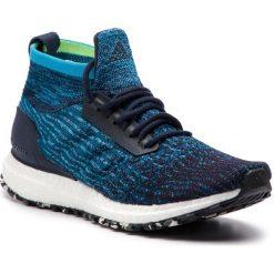Buty adidas - Ultraboost All Terrain B37698 Legink/Legmar/Shocya. Buty sportowe męskie marki Adidas. Za 849.00 zł.