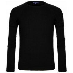Paul Parker Sweter Męski M Czarny. Czarne swetry przez głowę męskie Paul Parker. Za 189.00 zł.