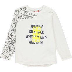 """Koszulka """"Thomas 602"""" w kolorze kremowym. T-shirty dla chłopców marki Reserved. W wyprzedaży za 49.95 zł."""