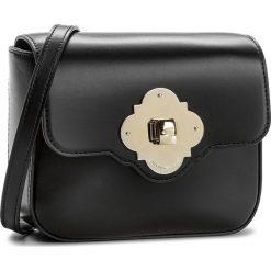 Torebka EMPORIO ARMANI - Y3B093 YCE1A 80001 Black. Czarne torebki do ręki damskie Emporio Armani, ze skóry. W wyprzedaży za 909.00 zł.