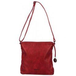 Justbag Torebka Damska Czerwona. Czerwone torebki do ręki damskie Justbag. Za 208.00 zł.