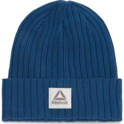 Czapka Reebok - Act Fnd Logo Beanie CZ9836 Bunblu. Niebieskie czapki i kapelusze męskie Reebok. Za 59.95 zł.