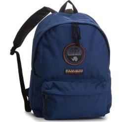 Plecak NAPAPIJRI - Voyage 1 N0YGOS Medium Blue BC4. Niebieskie plecaki damskie Napapijri, z materiału, sportowe. Za 229.00 zł.