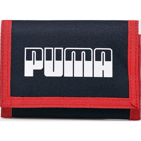 7ce6ae8a0e2db Puma - Portfel - Portfele damskie marki Puma. W wyprzedaży za 49.90 zł. - Portfele  damskie - Akcesoria damskie - Dla kobiet - Chillizet.pl