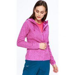 Columbia - Bluza. Różowe bluzy damskie Columbia. W wyprzedaży za 249.90 zł.