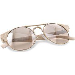 Okulary przeciwsłoneczne BOSS - 0280/S Gold Copper DDB. Okulary przeciwsłoneczne damskie Boss. Za 609.00 zł.