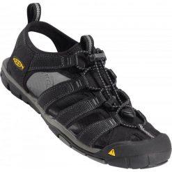 Keen Sandały Męskie Clearwater Cnx M Black/Gargoyle Us 9,5 (42,5 Eu). Czarne sandały męskie Keen. W wyprzedaży za 265.00 zł.