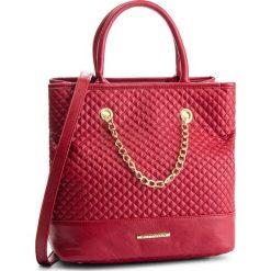 Torebka WITTCHEN - 87-4Y-413-3  Bordowy. Czerwone torebki do ręki damskie Wittchen, ze skóry ekologicznej. W wyprzedaży za 209.00 zł.