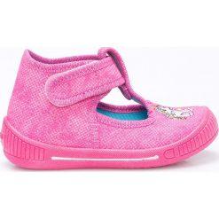 Superfit - Trampki dziecięce. Buty sportowe dziewczęce marki bonprix. W wyprzedaży za 99.90 zł.