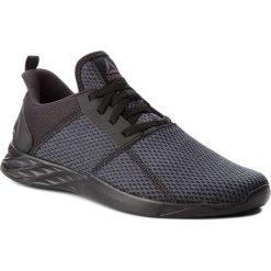 Buty Reebok - Astroride Strike CN2632 Black/Ash Grey. Szare buty sportowe męskie Reebok, z materiału. W wyprzedaży za 209.00 zł.