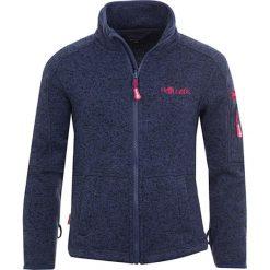 """Bluza polarowa """"Jondalen"""" w kolorze granatowym. Bluzy dla niemowląt Trollkids, z polaru. W wyprzedaży za 69.95 zł."""