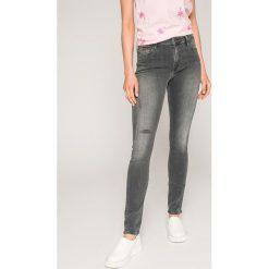 Tommy Jeans - Jeansy. Jeansy damskie marki Tommy Jeans. W wyprzedaży za 319.90 zł.