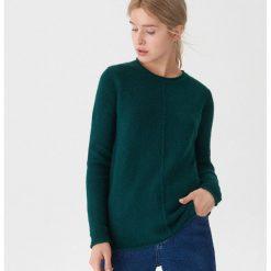 Sweter - Zielony. Zielone swetry damskie House. Za 79.99 zł.