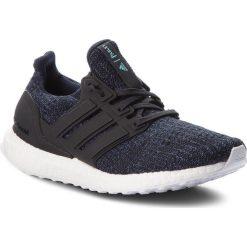 Buty adidas - UltraBoost Parley AC7836 Legink/Carbon/Bluspi. Buty sportowe męskie marki Adidas. W wyprzedaży za 489.00 zł.