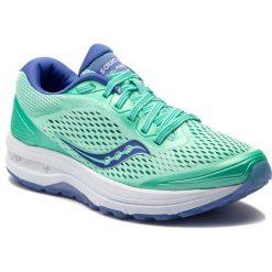 Buty SAUCONY - Clarion S10447-35 Aqu/Vio. Obuwie sportowe damskie marki Nike. W wyprzedaży za 279.00 zł.