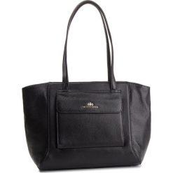 Torebka WITTCHEN - 87-4E-200-1 Czarny. Czarne torebki do ręki damskie Wittchen, ze skóry. W wyprzedaży za 539.00 zł.