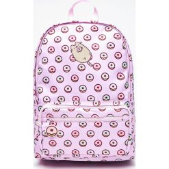 Plecak Pusheen - Fioletowy. Fioletowe plecaki damskie Cropp. W wyprzedaży za 49.99 zł.