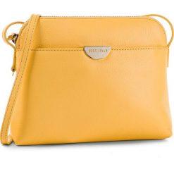 Torebka COCCINELLE - CV3 Mini Bag E5 CV3 55 D3 07 Spark J00. Listonoszki damskie marki Carra. W wyprzedaży za 489.00 zł.