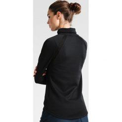 Nike Golf ARORCT Bluza black/silver. Bluzy sportowe damskie Nike Golf, z materiału. W wyprzedaży za 440.10 zł.
