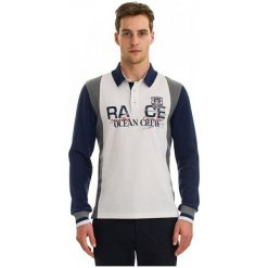 Galvanni Koszulka Polo Męska Canyon L, Wielobarwny. Koszulki polo męskie marki INESIS. W wyprzedaży za 269.00 zł.