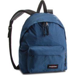 Plecak EASTPAK - Padded Pak'r EK620 Planet Blue 42U. Niebieskie plecaki damskie Eastpak, z materiału, sportowe. Za 189.00 zł.