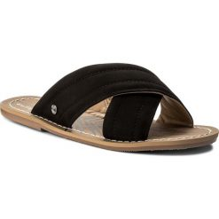 f2ed390933ecc Klapki damskie: Klapki PEPE JEANS – Malibu Essential PLS90314 Black 999