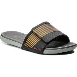Klapki RIDER - Prana Fem 82206 Grey/Black/Pink 24107. Klapki damskie marki Nike. Za 104.99 zł.