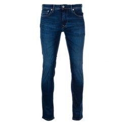 Pepe Jeans Jeansy Męskie Stanley 38/32, Ciemny Niebieski. Niebieskie jeansy męskie Pepe Jeans. Za 483.00 zł.