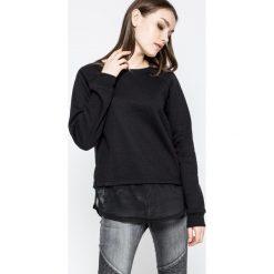 Fresh Made - Bluza. Czarne bluzy damskie Fresh Made, z bawełny. W wyprzedaży za 49.90 zł.