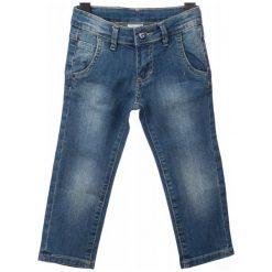 Primigi Jeansy Chłopięce 98 Niebieski. Jeansy dla chłopców marki Primigi. W wyprzedaży za 99.00 zł.