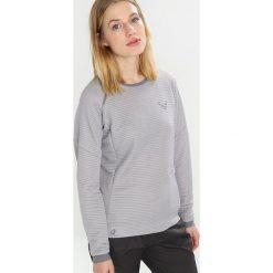 Dynafit THERMAL Bluza alloy. Bluzy sportowe damskie Dynafit, z bawełny. W wyprzedaży za 466.65 zł.