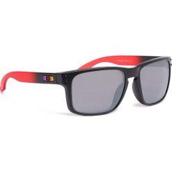 Okulary przeciwsłoneczne OAKLEY - Holbrook OO9102-D355 Ruby Fade/Prizm Black Polarized. Szare okulary przeciwsłoneczne męskie marki Giacomo Conti, na zimę, z tkaniny. W wyprzedaży za 649.00 zł.