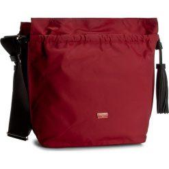 Torebka PATRIZIA PEPE - 2V6591/A1ZL-R517 Red Nylon. Czerwone torebki do ręki damskie Patrizia Pepe, z materiału. W wyprzedaży za 449.00 zł.