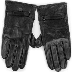 Rękawiczki Damskie EMU AUSTRALIA - Ginrock Gloves Black. Czarne rękawiczki damskie Emu Australia, na zimę, z materiału. Za 219.00 zł.