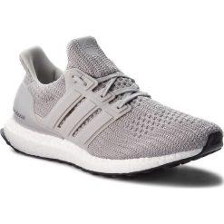 Buty adidas - UltraBoost BB6167 Grey Two/Grey Two/Core Black. Szare buty sportowe męskie Adidas, z materiału. W wyprzedaży za 519.00 zł.