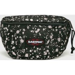 Eastpak - Nerka. Czarne walizki damskie Eastpak, w paski, z materiału. W wyprzedaży za 119.90 zł.