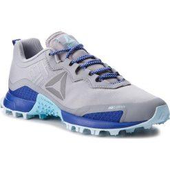 Buty Reebok - All Terrain Craze CN5246 Shwd/Blue/Shark. Szare obuwie sportowe damskie Reebok, z materiału. W wyprzedaży za 219.00 zł.