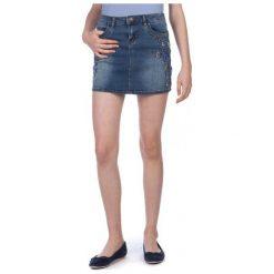 Brave Soul Spódnica Damska Eryn Xs Niebieski. Niebieskie spódnice damskie Brave Soul. W wyprzedaży za 109.00 zł.
