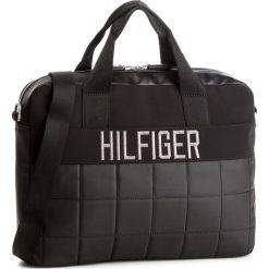 Torba na laptopa TOMMY HILFIGER - Hilfiger Go COmputer Bag AM0AM03228 002. Torby na laptopa damskie Tommy Hilfiger. W wyprzedaży za 279.00 zł.