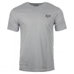 FOX T-Shirt Męski Service Premium M Szary. Szare t-shirty męskie FOX. Za 117.00 zł.